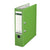 Biblioraft plastifiat Leitz 600 coli, 80 mm