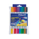 Carioci Colorella Twin C304 Pelikan, 10 buc/set