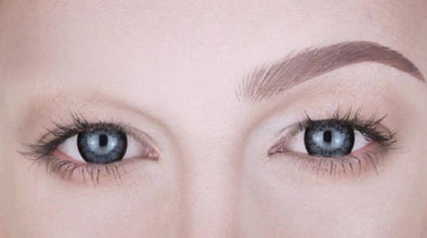 Solutions for Thinning Eyebrows - Skin Care By Suzie