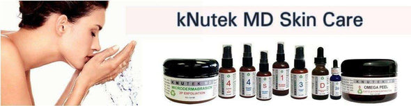 Knutek Skin Care