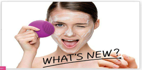 Whats New In Skin Care