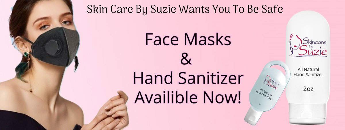 Be Safe - Skin Care By Suzie
