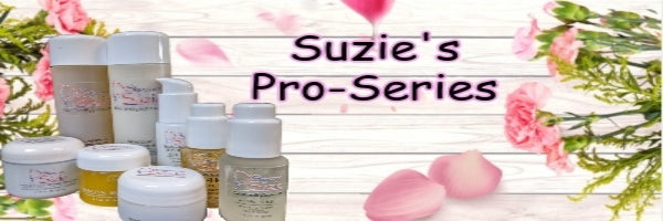 Skin Care By Suzie's Pro-Series Skin Care