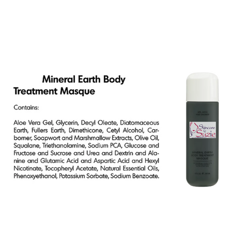 Mineral_Earth_Body_Treatment_Mask_Ingredients