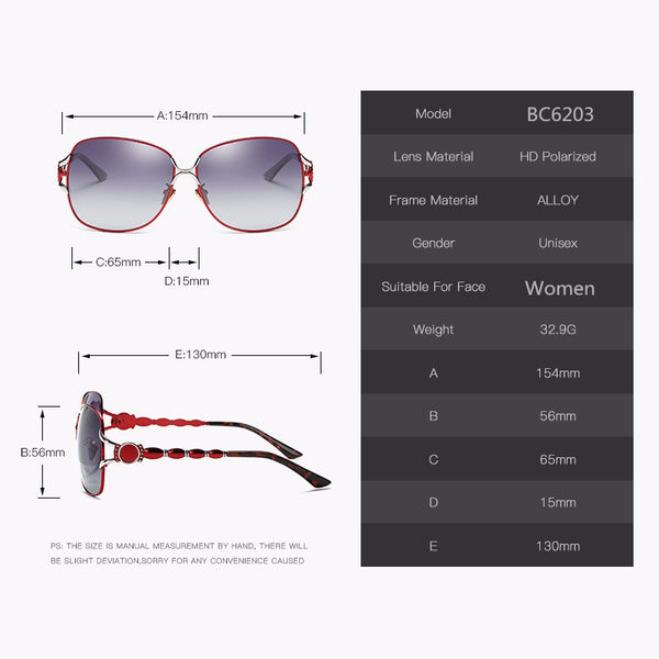 Barcur Women Sunglasses