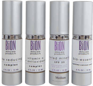 BiON Renew & Protect Kit