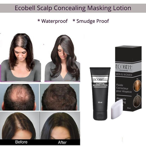 Ecobell Alopecia Masking Lotion Customers