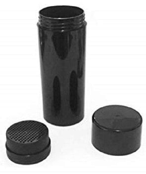 Refillable Empty Shaker Bottle For Hair Fibers - Hair Loss -Skin Care By Suzie, free shipping & rewards