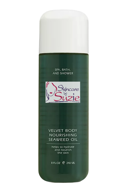 Velvet Body Nourishing Seaweed Oil