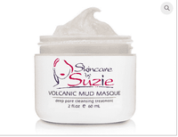 Volcanic Mud Masque - Skin Care By Suzie, free shipping & rewards
