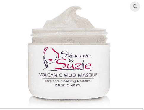 Volcanic Mud Masque - Mask -Skin Care By Suzie, free shipping & rewards