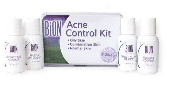 Bion Acne Kit Oily/Normal - Specialty  -Skin Care By Suzie, free shipping & rewards