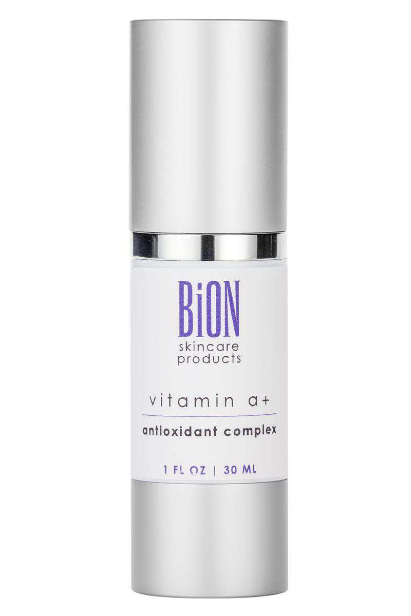 BiON  Vitamin A - Skin Care By Suzie, free shipping & rewards