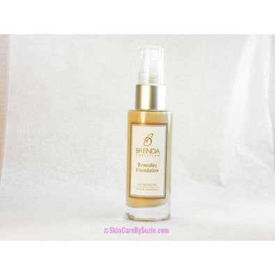 BRENDA CHRISTIAN REMEDIES FOUNDATION - Beauty -Skin Care By Suzie, free shipping & rewards