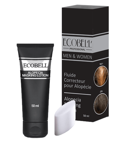 Ecobell Cream Hair loss Concealer