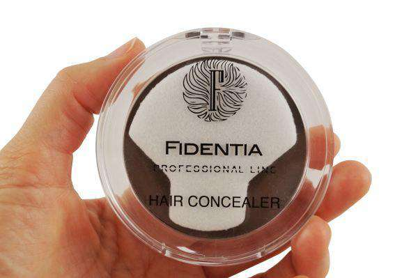 Fidentia Effective Duo 2-in-1 Hair Loss Concealer - Skin Care By Suzie