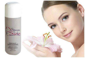 Glycolic Mud Cleanser by Skin Care By Suzie - Cleanser -Skin Care By Suzie, free shipping & rewards