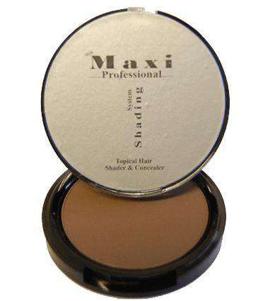 Maxi Hair Loss Concealer Topical Shader - Skin Care By Suzie