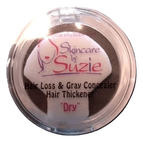 Hair Loss/ Hair Thickener & Gray Hair Concealer - Skin Care By Suzie