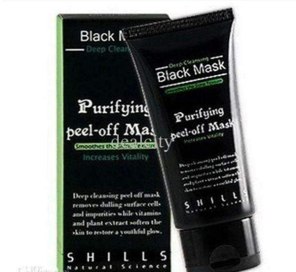 Shills Black Head Peel Mask. - Mask -Skin Care By Suzie, free shipping & rewards