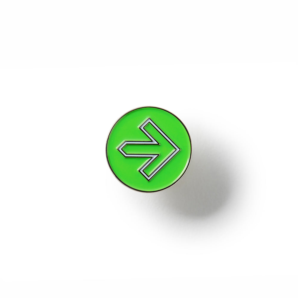 Pelotonia Lapel Pin