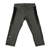 Under Armour Crop Legging (Women's)