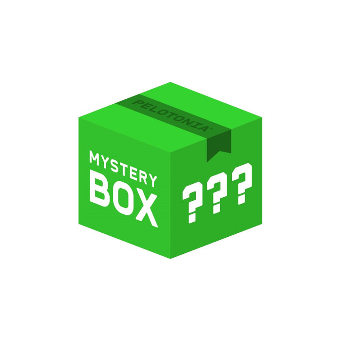 Pelotonia Mystery Box