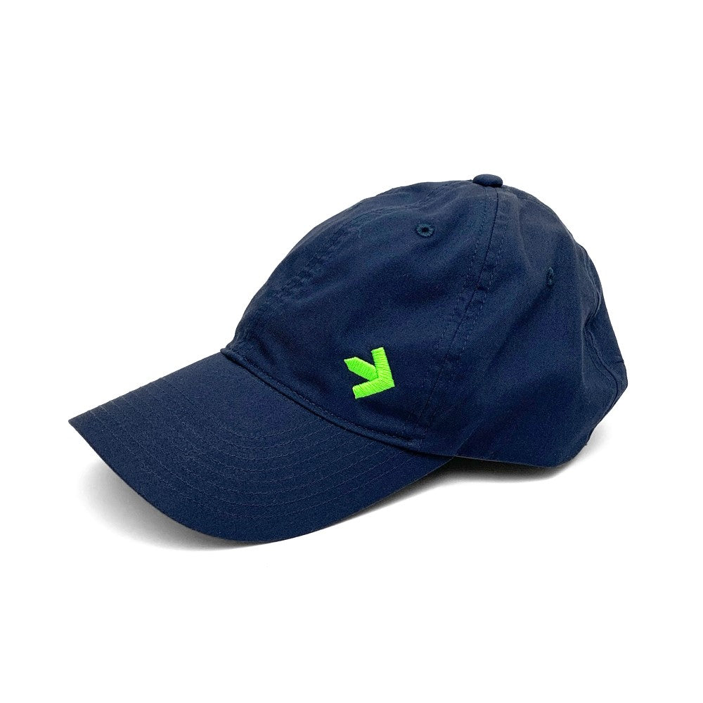 Evergreen Performance Hat - Navy
