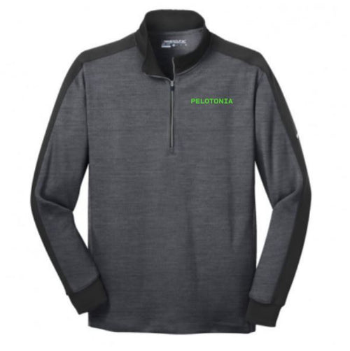 Men's Dri-Fit Quarter Zip - Size Small Only