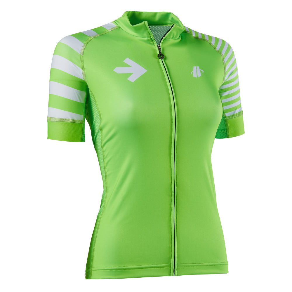 The X-tra Mile Women's Jersey