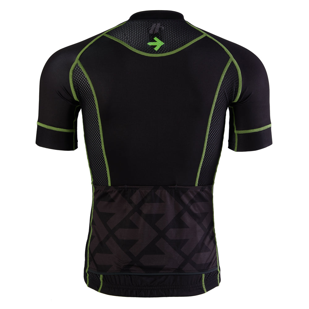 The X Collection Men's Jersey