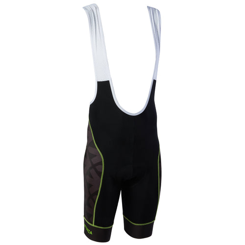 The X Collection Women's Bibshorts