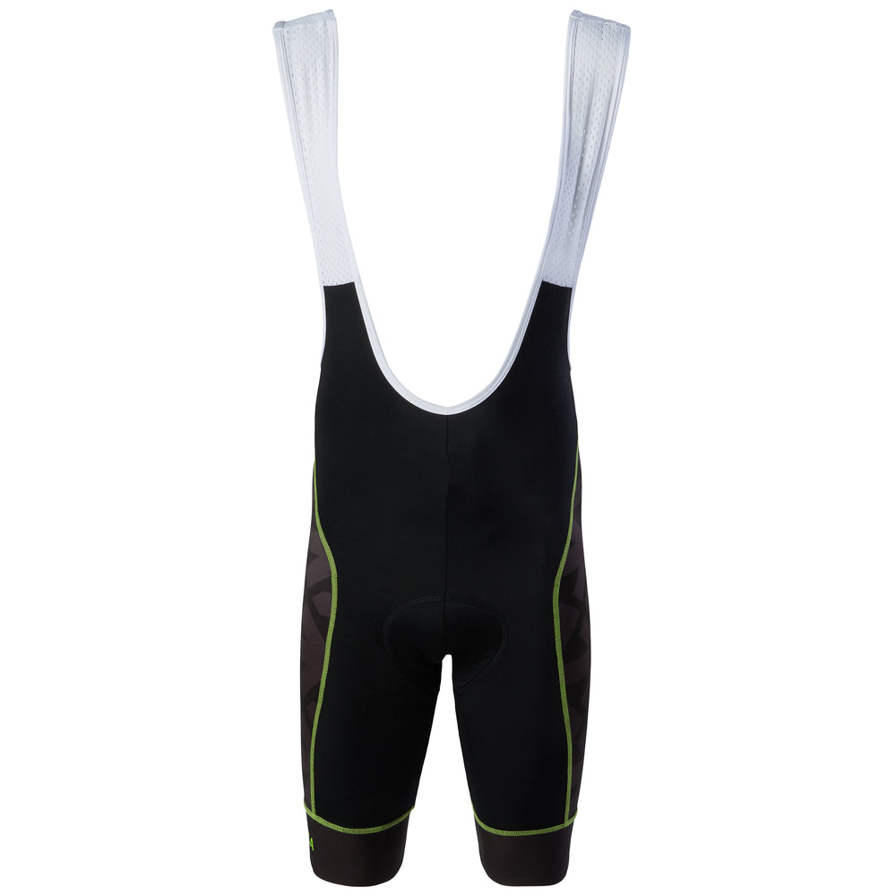 The X Collection Men's Bibshorts