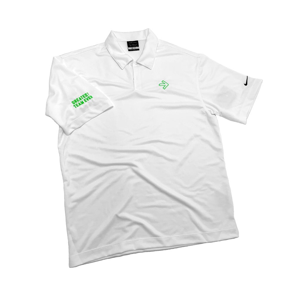 Pelotonia Men's Dri-fit Polo
