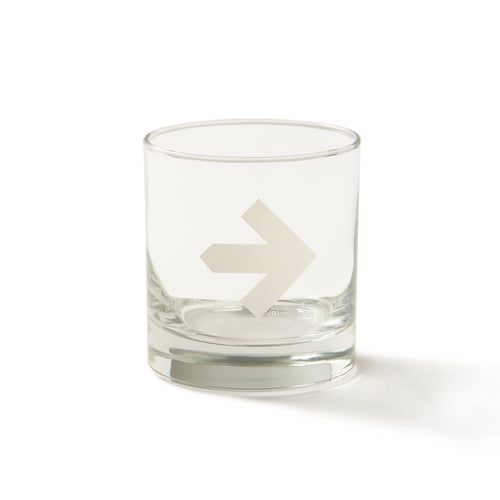 Pelotonia Rocks Glass - Set of 2
