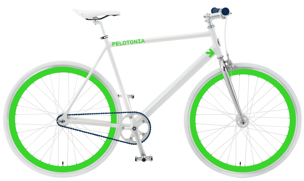 Limited Edition Pelotonia Solé Bike (Collector's Item)