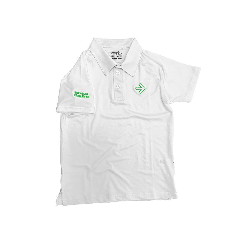 Youth Pelotonia Performance Polo