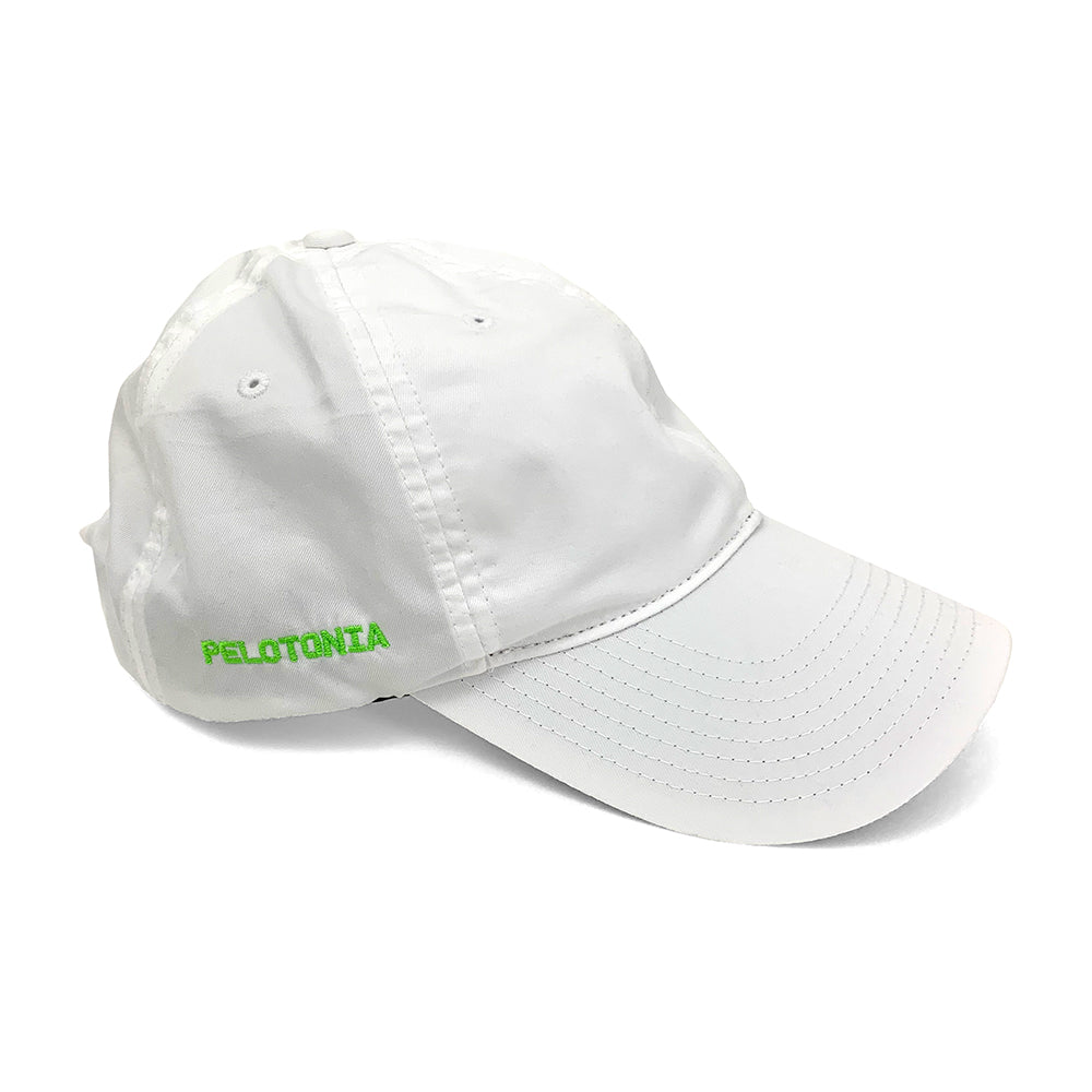Evergreen Performance Hat - White