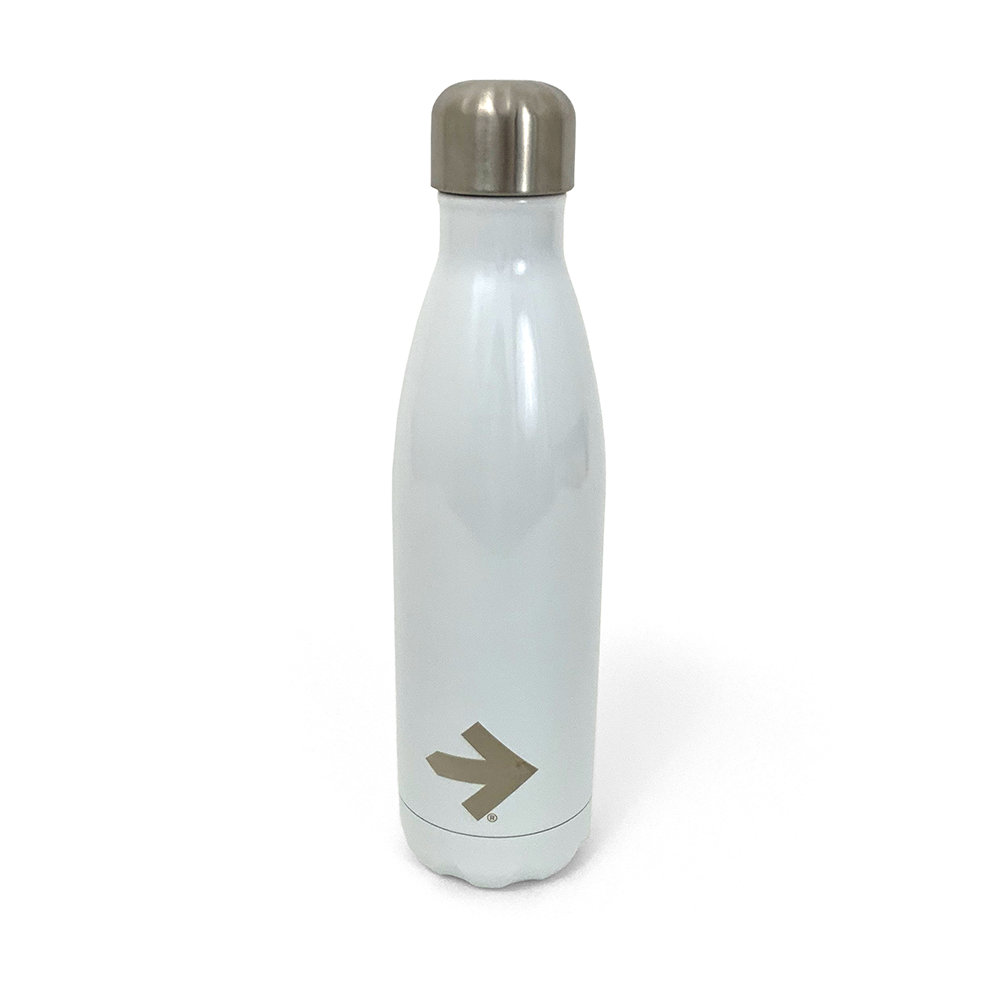 One Goal Water Bottle