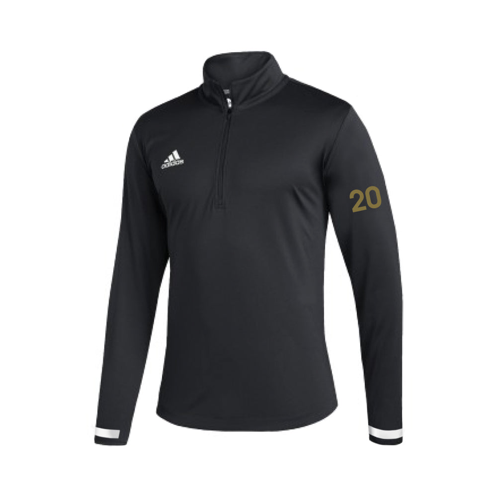 Adidas x Pelotonia Aeroready 1/4 Zip