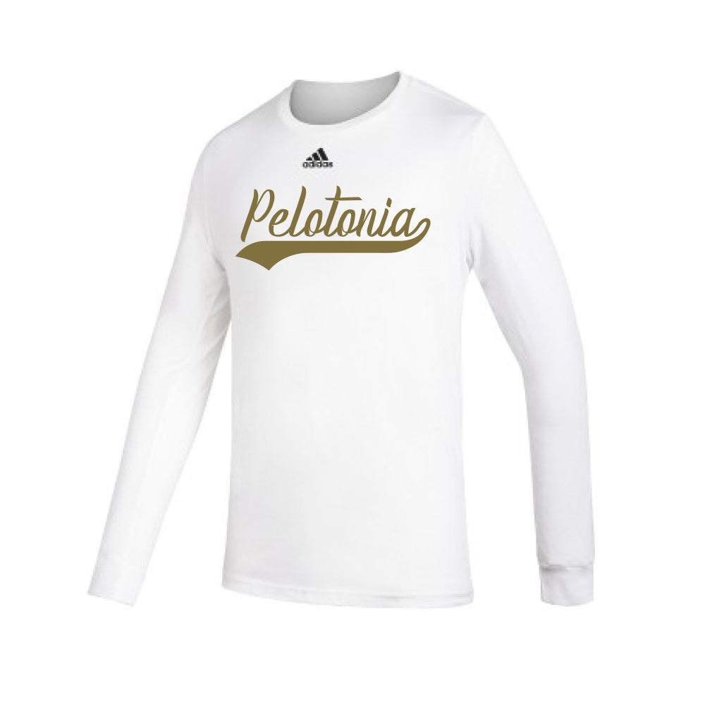 Adidas x Pelotonia Aeroready Long Sleeve Tee Youth