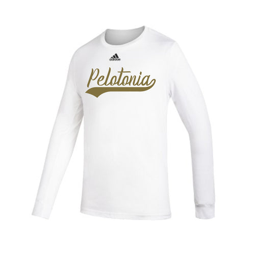Adidas x Pelotonia Aeroready Long Sleeve Tee