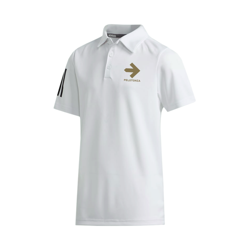 Adidas x Pelotonia Aeroready Men's Polo