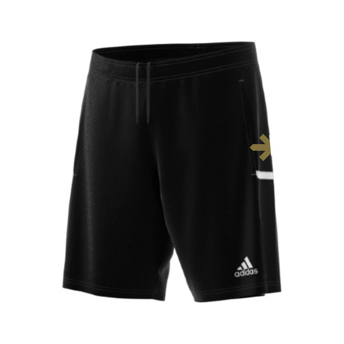 Adidas x Pelotonia Aeroready 3 Pocket Short