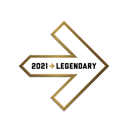 2021 Legendary Magnet