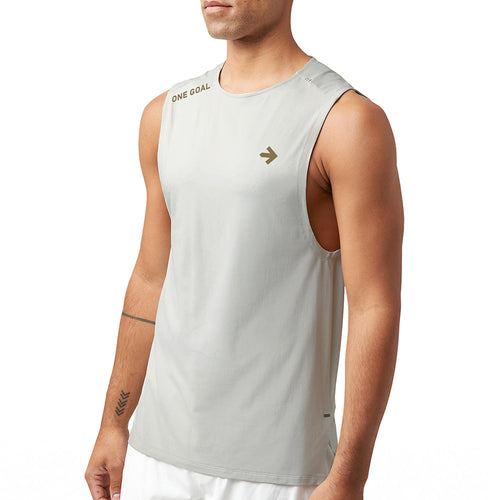 Lululemon x Pelotonia Men's Pulse Motivation Sleeveless