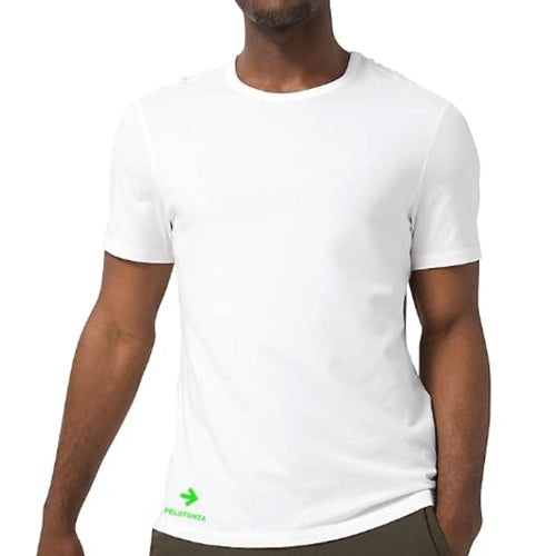 Lululemon x Pelotonia Men's 5 Year Basic Tee