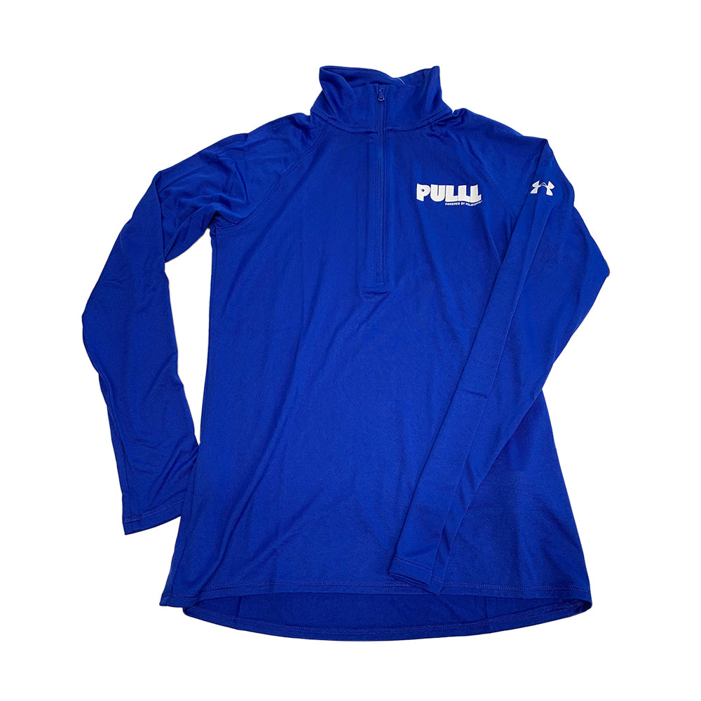 PULLL Long Sleeve Under Armour 1/4 Zip