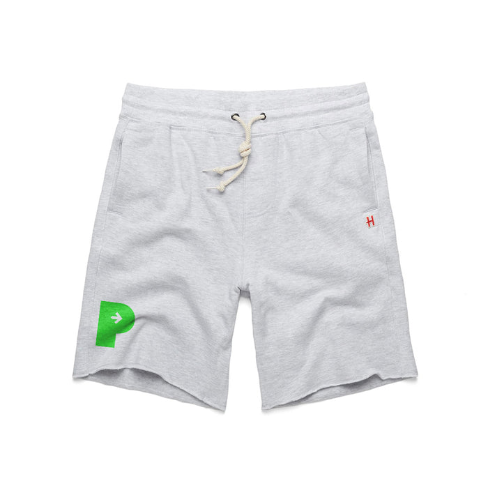 Homage x Pelotonia Go-To Sweat Shorts