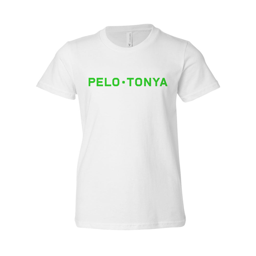 Pelo-Tonya/Pelo-Tony Youth Tee